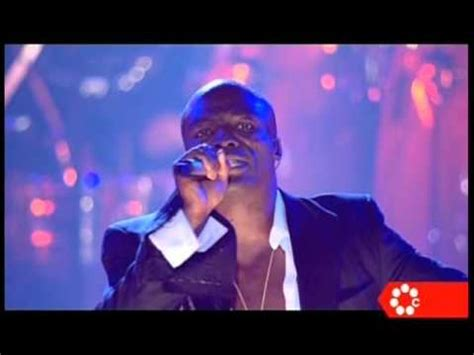 Seal - Crazy (Live) - YouTube