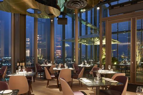 First look at 20 Stories – sumptuous restaurant in the sky